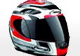 Desinfeccion/deshodorizacion casco de motorista